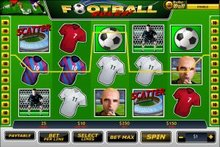 Football Rules slot